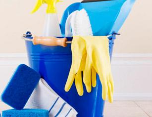 Procedimientos de limpieza recomendados para negocios de alimentación