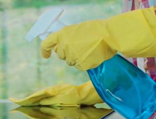 Buenas prácticas para la limpieza ideal en la cocina